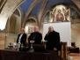 Incontro annuale Serra Club - Assisi 2018