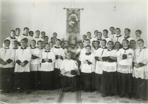 SeminaristiInCotta